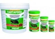 """Tartafood"" - Храна за костенурки с Гамарус"