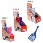 """""""Camon"""" - Лопатки за котешки тоалетни - три размера"""