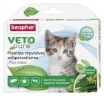 """""""Bio Sopt On Kitten"""" - Репелентни капки за малки котета"""