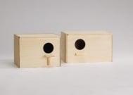Къщичка за размножаване на птици