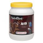 """""""NUTRI BIRD A19"""" - Храна за ръчно хранене на големи папагали"""