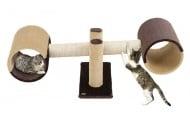 Катерушка-драскало-люлка за котки Rocket от Karlie, Германия