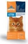 """""""High Premium"""" - Храна за малки котета, бременни и кърмещи котки"""