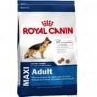 """""""Maxi Adult"""" - Храна за кучета от едри породи над 15 месеца"""