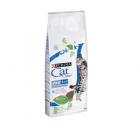 Cat Chow Special Care 3 в 1 с пуешко - Суха храна за котки с тройно действие: за здрави пикочни пътища, против космени топки и грижа за зъбите