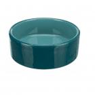 Керамична купа за кучета и котки Trixie, 300мл, два цвята