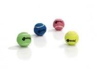 Mини тенис топчици