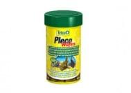 Pleco Wafers - Основна храна за дънни риби и раци, различни разфасовки