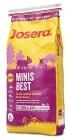 """""""JOSERA MINISBEST"""" - Храна за подрастващи и израснали активни кучета от дребни породи - насипна"""