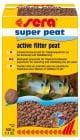 sera Super Peat - торф на гранули, 500гр