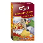 """Mexican Spicy Noodlemix"" - Пикантен микс паста и зеленчуци за големи папагали"