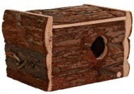 Гнездо за малки папагали