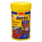 JBL NovoBetta 100ml - Основна храна за бети – люспи