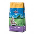 CASA-FERA SENSITIVE - Пълноценна храна за котки в зряла възраст - три разфасовки