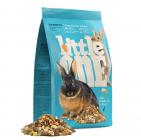 Храна с фибри за зайче, Little One, 900g