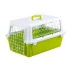 Практична транспортна клетка за котки и малки кучета Atlas Trendy - различни размери и цветове