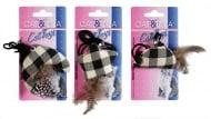 """CAT&RINA"" - Играчки за котка"
