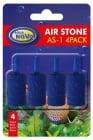 """""""Aqua Nova"""" - Камъчета за въздух - 4 броя"""