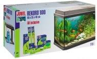 Аквариум комплект Рекорд 110л / Aquarium Juwel Record 800