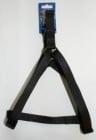 Нагръдник лента едри кучета 30мм черен, дебелина 3.1мм