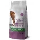 """""""Maxi Junior"""" - Храна за кученца от големите породи на възраст от 2 до 18 месеца"""
