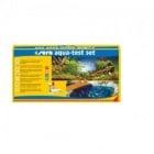 Sera aqua test set /тестове за точно определяне на: pH ( 4,5 до 9.0); GH; KH; NO2/