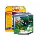 Sera Biotop Cube 130 XXL /аквариум 130л. 51/66.5/57см/