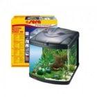 Sera Biotop Nano Cube /обурудван аквариум/-60л