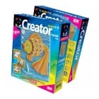 Креативен комплект Creator «Fish»