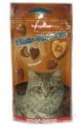 """""""Malt Hearts"""" - Малцови сърчица за котки"""