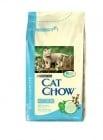 Cat Chow Kitten с пилешко - Балансирана храна за котенца, подходяща и за бременни или кърмещи котки