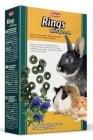 """""""Пълноценна храна за зайци и малки гризачи"""" - Гранули от люцерна"""