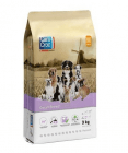 CAROCROC SMALL BREED 25/16 - Пълноценна храна за кучета от дребни породи до 15 кг - 1.500кг; 3.00кг; 15.00кг