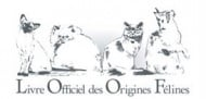The Livre Officiel des Origines Felines - LOOF