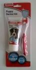 """""""Puppy Dental Kit"""" – Паста за зъби + четка за малки кученца"""