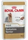 """Royal Canin Yorkshire Terrier"" - вкусен пауч за Йоркширски териери"