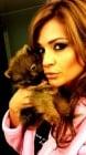Кученцето на попфолк певицата Преслава