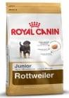 """""""Rottweiler Junior"""" - Храна за млади Ротвайлери от 2 до 18 месеца - 12 кг."""