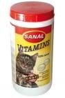 """""""Vitamins"""" - Витамини за котки"""