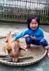 Сърцераздирателна снимка разпали дебат в медиите относно яденето на кучета, а как стоят нещата у нас?