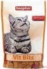 """""""Vit Bits"""" – Пауч хапки с мултивитаминна паста за котки"""