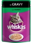 """Whiskas"" -  Пауч за котки с различни вкусове"
