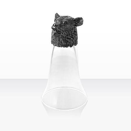 Чаша за аперитив - Мечка