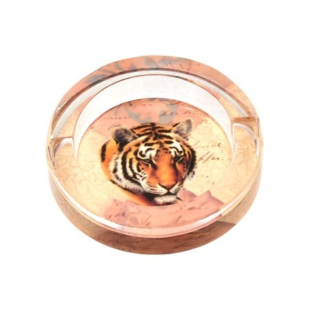 Пепелник тигър - малък