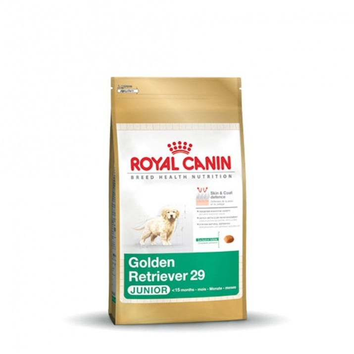 Royal Canin Golden Retriver Junior  12.00кг
