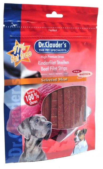 Снакс Dr. Clauder  - различни вкусове