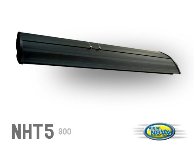 Осветление за аквариуми Т5 - 90см - NHT5-900 - /2бр. бели тръби - 2бр. сини тръби/