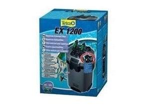 Tetra EX 1200 - Професионален филтър - 1200 л/ч.