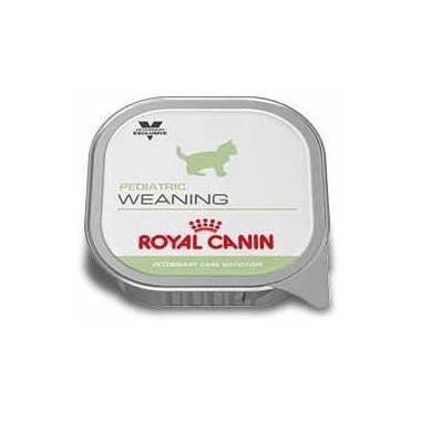 Royal Canin PEDIATRIC WEANING CAT – пастет за контенца от отбиване до 4 месеца 0,100 кг