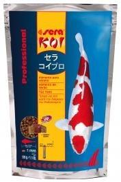 ''Koi proffesional summer food